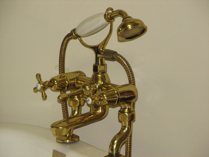 Our Store - Victorian Taps and Victorian Baths